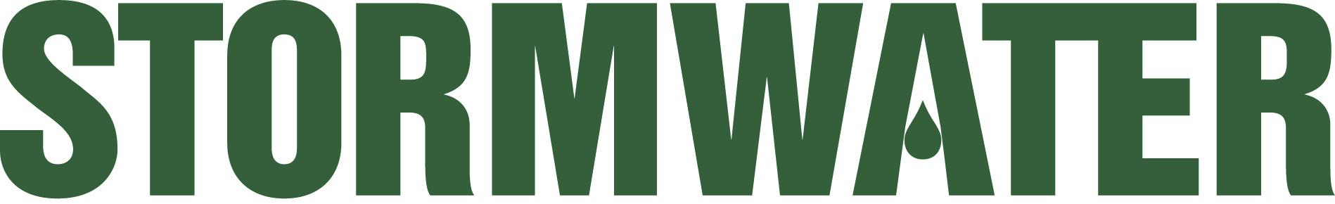Stormwater Green Logo No Tagline